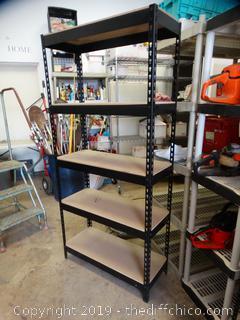 Multipurpose Adjustable Shelf