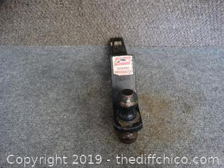 Tow Hitch With Ball