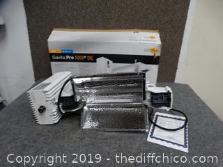 Gavita Pro 1000 e DE Light NIB
