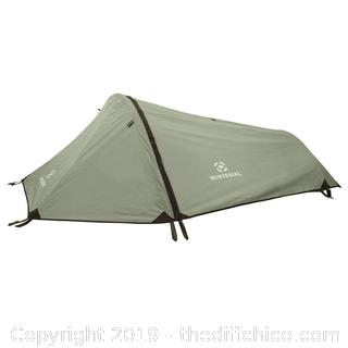 WINTERIAL SINGLE PERSON TENT (J24)