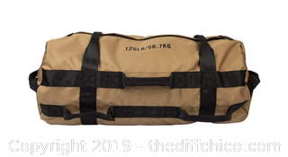 Ultra Fitness Gear, Heavy Duty Workout Sandbag - 125 lb. (J34)