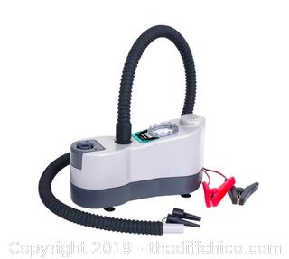Driftsun Dual Stage Inflate/Deflate Bravo Electric Air Pump (J40)