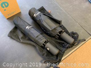 Brand New Umbrellas - Qty 2 (J82)`