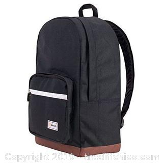 Driftsun Black With Tan Backpack - Pack Of 2 (J86)