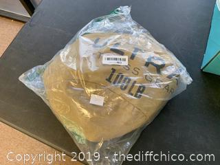 Ultra Fitness Gear Soft Atlas Stone Sandbag - 100 lb. (J93)