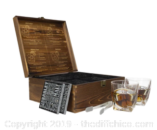 Atterstone Classic Cocktail Box Set (J136)