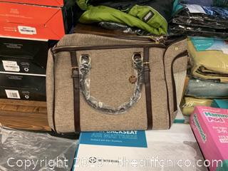 Frontpet Luxury Pet Carrier (J158)
