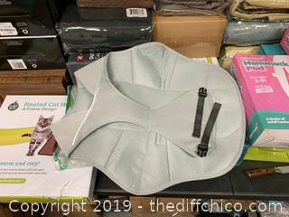 Frontpet Dog Cooling Vest With Reflective Side Stripping (J181)