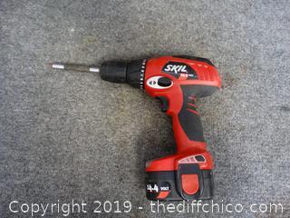 Skil  Drill Works