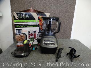 Ninja Blender NIB