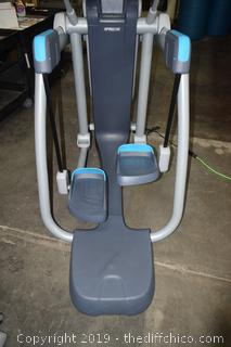 Precor Elliptical-needs repair