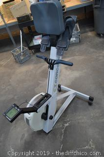 Working Concept 2 Rowing Machine