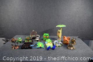 Frog Lot