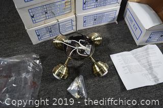 10 Fan Light Kits