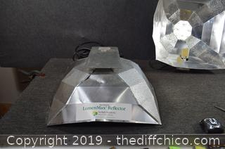 2 Grow Light / Reflectors