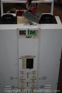 Big Time Lighting Equipment