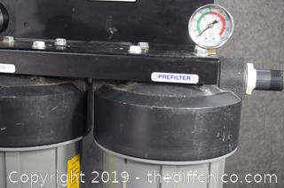Water Filter System-All