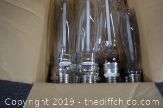8 Bulbs