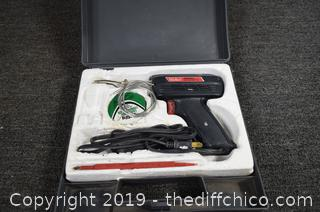 Weller Soldering Iron Kit