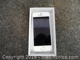 Iphone 5 s PLUS