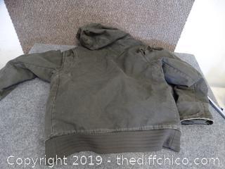Big Bill Jacket  Large