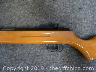 Pellet Gun