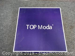 Top Moda Boots Size 8
