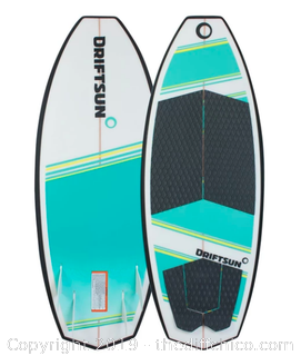 Driftsun Throwdown Wakesurf Board (J2)