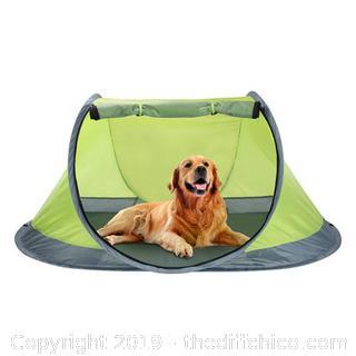 Winterial Peapod Popup Tent (J11)