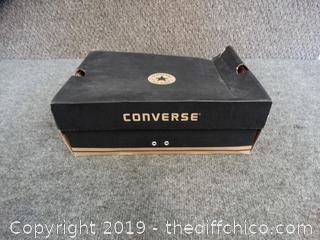 Converse Shoes 6 1/2