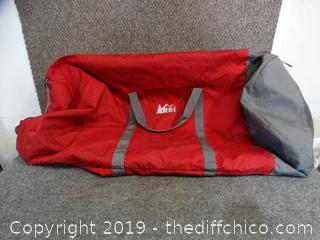 REI Duffel Bag XL
