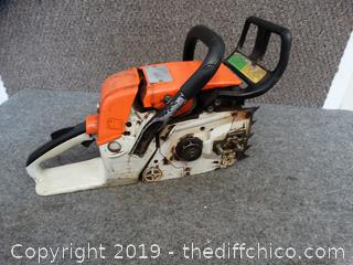 Stihl Chain Saw Motor Parts Only