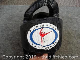 Taekwondo Headgear