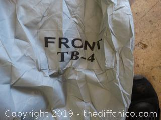 TB-4 Truck Cover New
