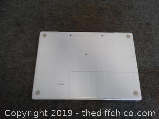 Apple Mac Book Pro LapTop NO cord untested