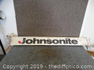 Johnsonite  Wall Base