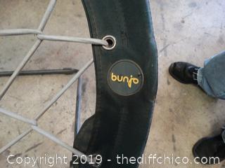 Bunjo Chair
