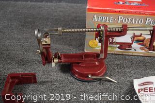 Apple - Potato Peeler
