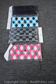 4 New Wallets