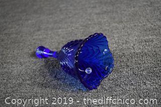 Cobalt Blue Bell