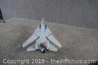 F14-TomCat w/Stand