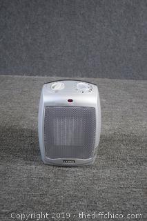 Working Lasko Space Heater