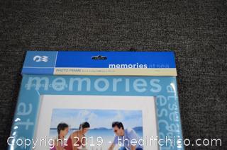 NIB Memories Frame