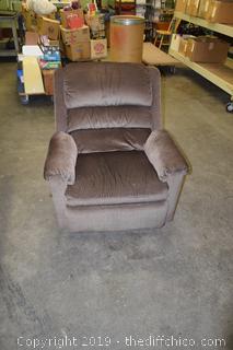 Franklin Recliner / Swivel / Rocker Chair