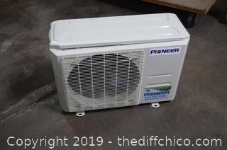 Pioneer Inverter Heat Pump