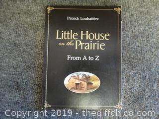 Little House On The Prairie Season 4 & 5