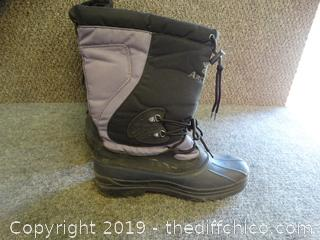 Womens Boots 10