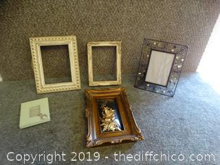 Pictures & Frame