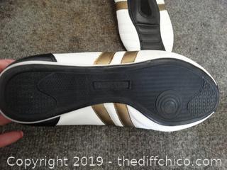 Vision  Taekwondo Shoes
