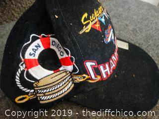 Denver Broncos Hat